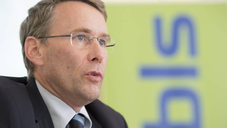 Bernard Guillelmon tritt nach falschen Bezügen von Subventionen als Direktor der BLS zurück. Er war seit 2008 Chef der Berner Bahngesellschaft.