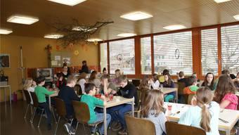 Vor wenigen Jahren war der Mittagstisch im Brühl bis auf den letzten Platz belegt.