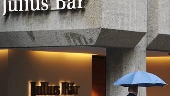 Verfahren in einem Fall von Datendiebstahl bei Julius Bär wird ausgeweitet (Archiv)