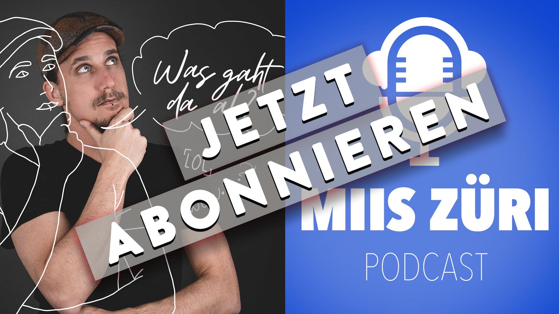 Podcast abonnieren Webbild NEU