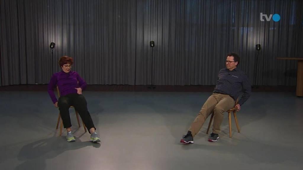 Bliib fit – mach mit! Episode 403