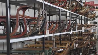 Soll das Sportmuseum in die kantonale Museumsstrategie aufgenommen werden? Das muss die Baselbieter Regierung prüfen.