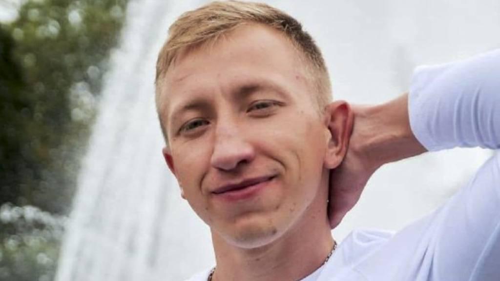 Belarussischer Aktivist in Ukraine tot aufgefunden
