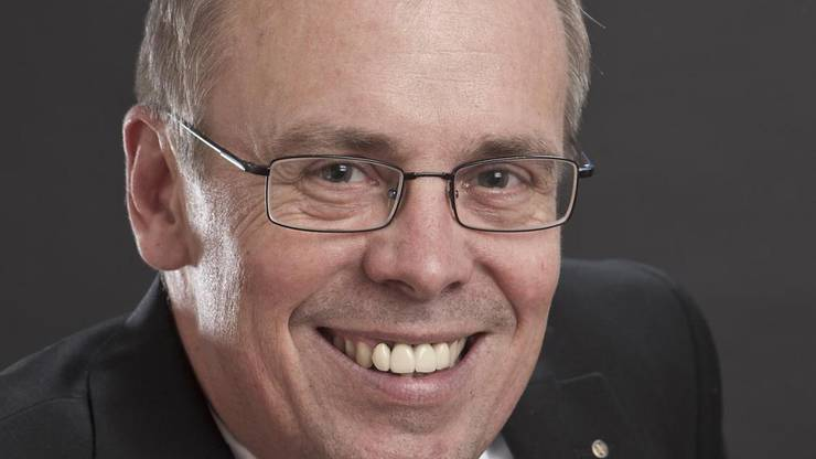 Mit dem Ergebnis zufrieden: Per Olof Just hat seit Juni 2020 neu Einsitz im Verwaltungsrat der IB Wohlen AG.