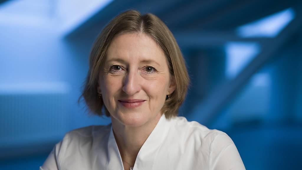 Monika Bütler, Volkswirtschaftsprofessorin der HSG und Mitglied der Coronavirus-Taskforce des Bundes, sieht keinen Sinn in einer Verlängerung der Kurzarbeit. (Archivbild)
