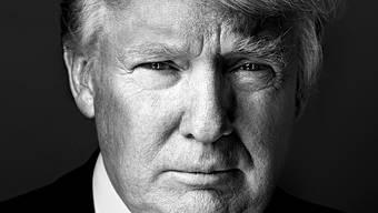 Trumps Gesicht zeuge von Bitterkeit, findet Grob