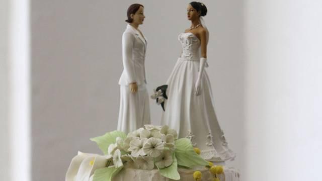 Schwule Und Lesben Sollen In Frankreich Heiraten Durfen Ausland