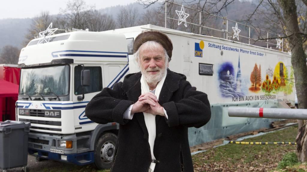 Hintergründe: Obdachlosigkeit in der Schweiz