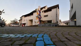 Die Mittenza wurde bereits vorübergehend als Schule genutzt.