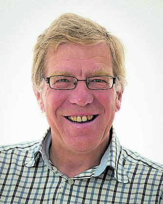 Hans Jahn (Forum), Aesch.