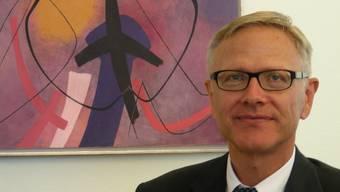 Der Kantonsrat ist auf der Suche nach einer Nachfolge für Ombudsmann Thomas Faesi. (Archiv)