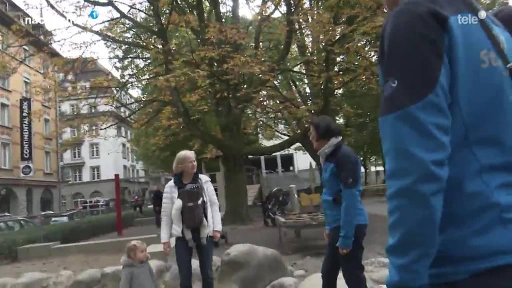 Christina Rubins jahrelanger Einsatz für die SIP Luzern