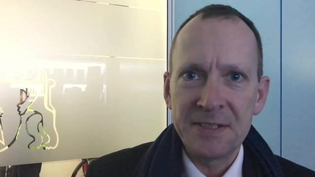ICE-Entgleisung Basel: Was man weiss