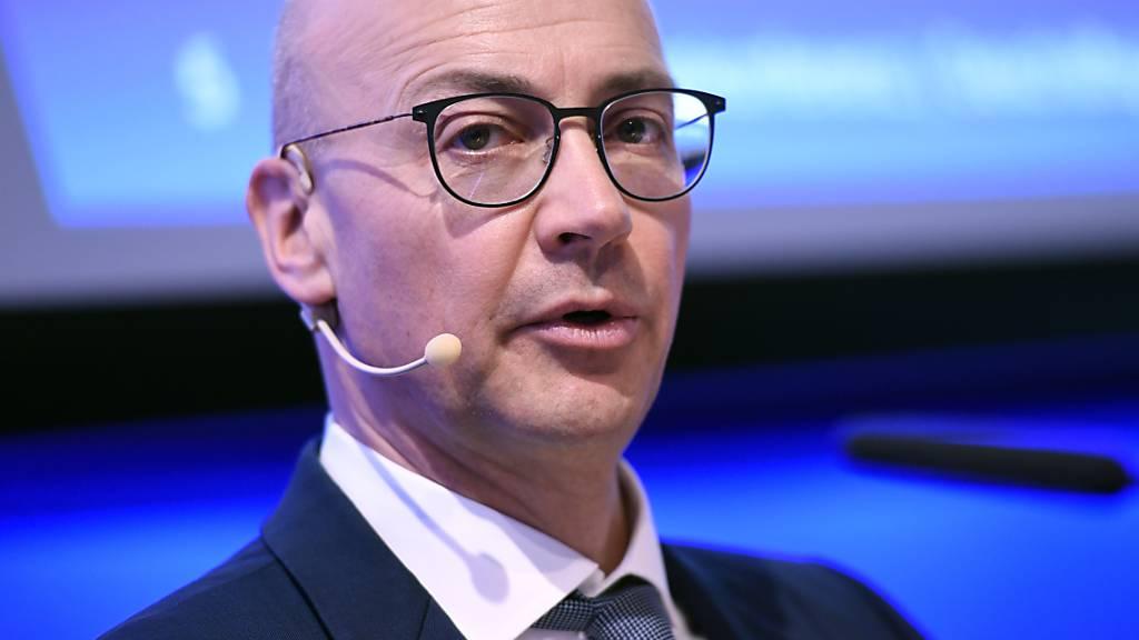 Georg Fischer leidet unter Auftragsrückgang wegen Corona