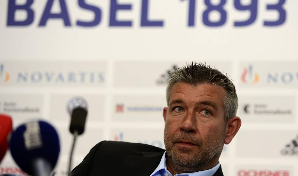 So will Urs Fischer in Basel überzeugen