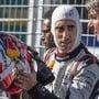Verpasste beim E-Prix von Marrakesch des Podest als Vierter nur knapp: Sébastien Buemi