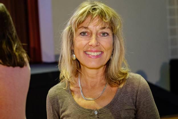 Basler SP-Grössrätin Dominique König: «Die Wohnqualität ist in grossen Gebieten schlicht nicht akzeptabel.»