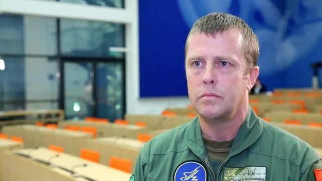 F/A-18-Absturz: Vertrauen in Skyguide intakt