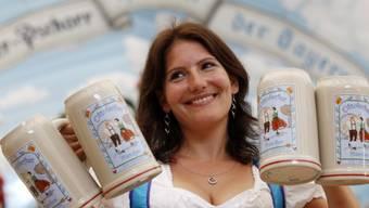 Kein Jahr für Biertrinker in Deutschland (Symbolbild)