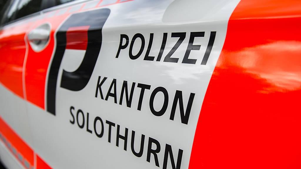 Dank Passant: Polizei schnappt Dieb