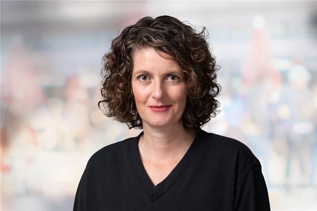 «Den Gemeinden wird mit diesem Gespräch eine unlösbare Aufgabe übertragen»: Lelia Hunziker, Grossrätin SP.