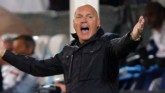6. Tabellenplatz für Marseilles Coach José Anigo