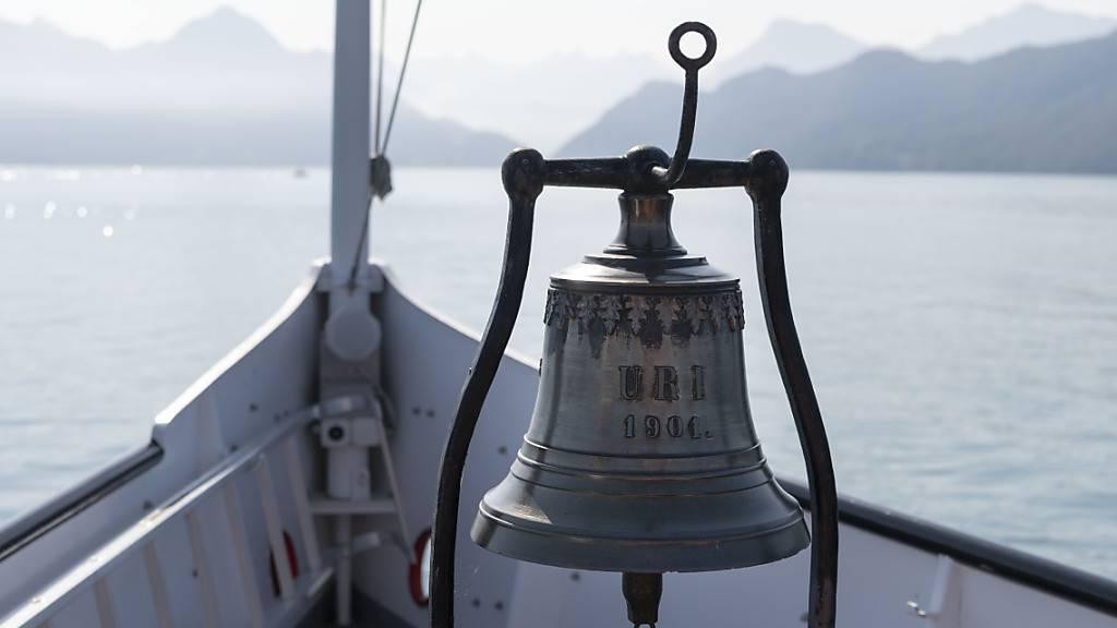 Schwyz genehmigt halbe Million Schuldenerlass für Schifffahrt