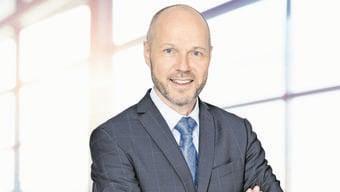 Hubert Baumgartners Oma stammt aus Ostdeutschland. Er leitet den Swiss German Club in den Regionen Zürich und Bodensee.