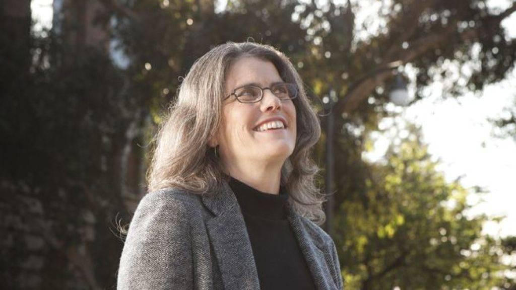 «Eine echte Star-Wissenschaftlerin»: Nobelpreisträgerin Andrea Ghez