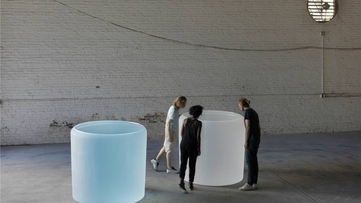 Roni Horn «Water Double».