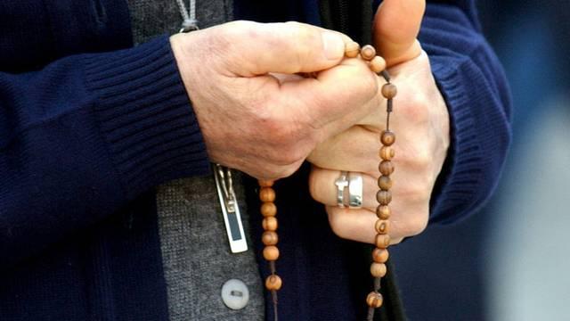 Nicht alle Kirchenmitglieder glauben an Gott