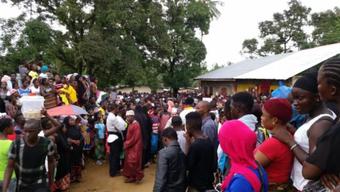 Bild Liberia