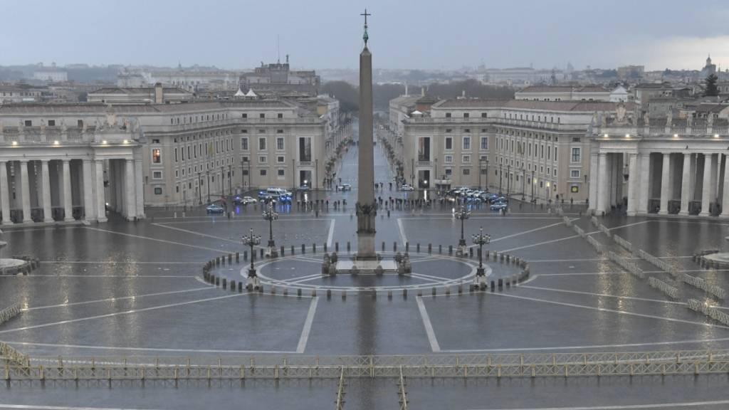 Touristenzahlen in Italien wegen Corona eingebrochen