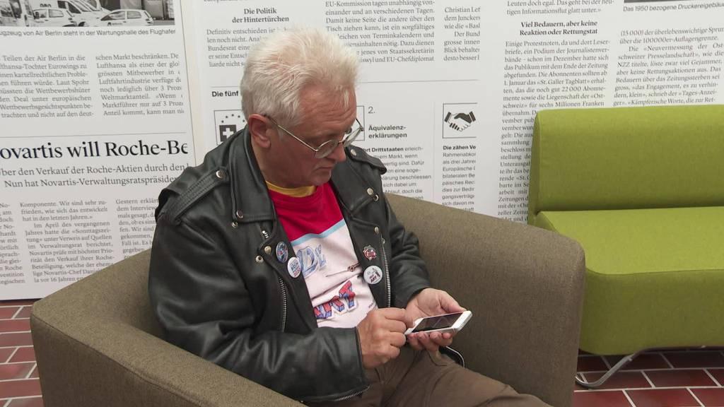 Nach Krawalle im Kapitol: Ostschweiz-Amerikaner unter Schock