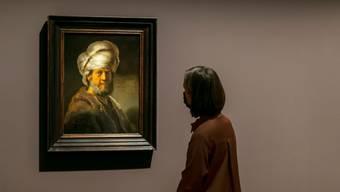 Was hat uns Rembrandt über unsere eigene Zeit zu sagen?