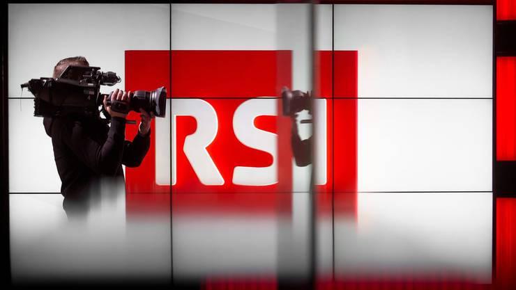 Im Tessin haben Kanton und RSI einen Leistungsvertrag abgeschlossen – eine Vereinbarung, die einzigartig ist in der Schweiz. Symbolbild.