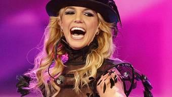 Sucht Käufer: Britney Spears (Archiv)