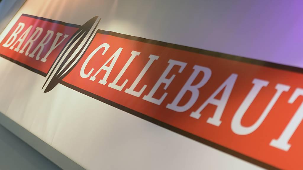 Barry Callebaut steigert die Verkaufsvolumen im 1. Quartal. (Archiv)