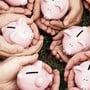 Jetzt handeln, damit mehr Geld im Sparschwein bleibt.