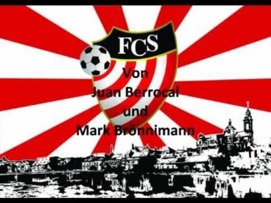Auch die Fans des FC Solothurns lieben ihren Verein und