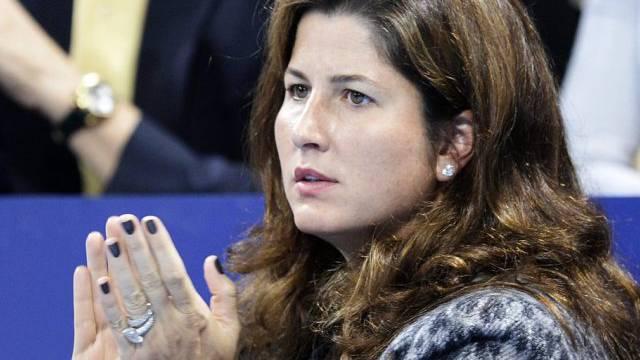 Mirka Federer (Archivbild)