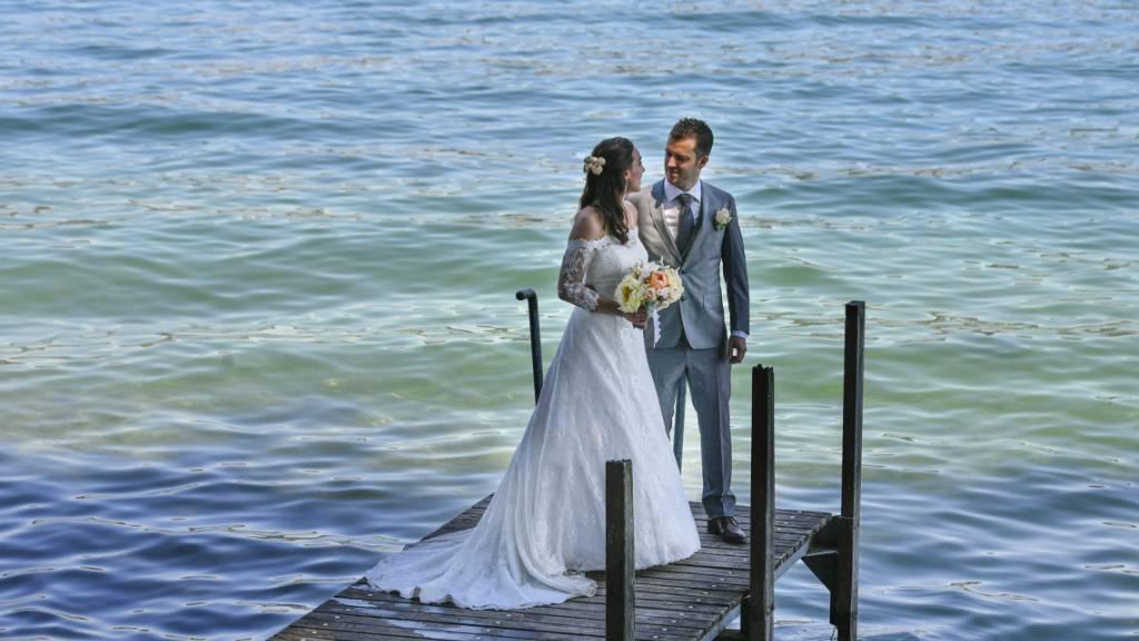 Ständerat weist neuen Vorschlag zur Heiratsstrafe zurück