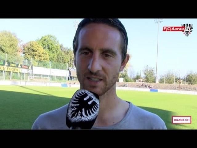 FC Aarau - FC Zürich 1:1 - Stimmen zum Spiel