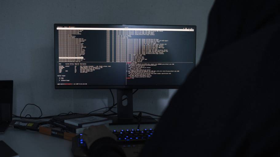 Nordkorea soll mit Hackerangriffen im Internet Geld zur Finanzierung seines Programms für Massenvernichtungswaffen erbeutet haben. (Symbolbild)