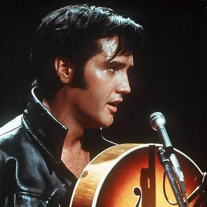 Der 1977 verstorbene «King of Rock 'n' Roll» verdiente in den vergangenen 12 Monaten 60 Millionen Dollar.