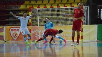 Schweizer Futsal Nationalmannschaft