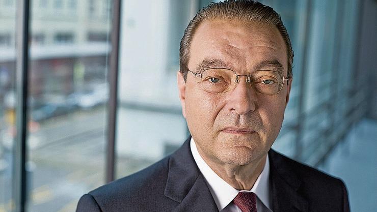 Oswald Grübel, 2009-2011: Als Retter in der Not holte die UBS 2009 Oswald Grübel aus der Pensionierung zurück. Der CEO sanierte die Bank, trat nach dem Skandal um Händler Adoboli zurück.