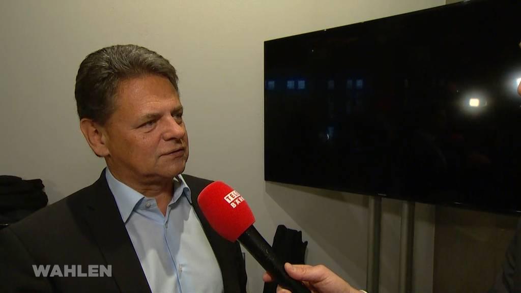 """Politologe Vatter: """"Es sind zwei alte, weisse Männer gewählt worden"""""""