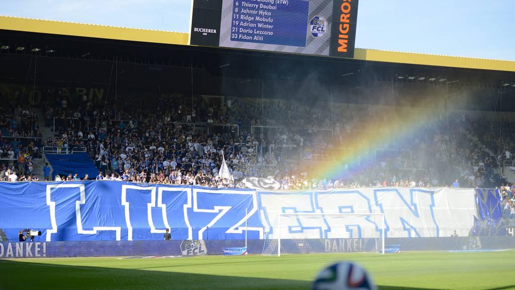 Lazar Cirkovic wechselt zum FCL