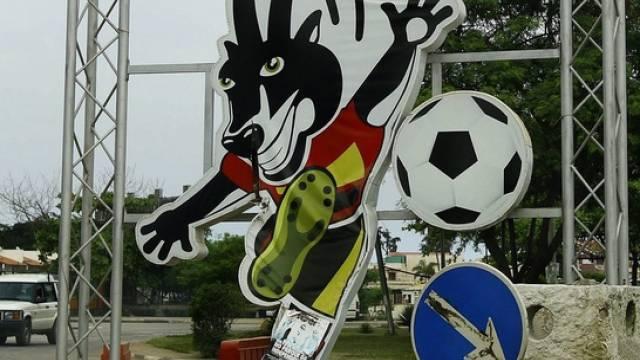 Schwerer Angriff auf Togos Nationalteam